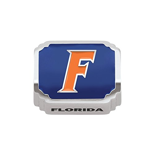 Persona Sterling Silver University of Florida Bead Charm