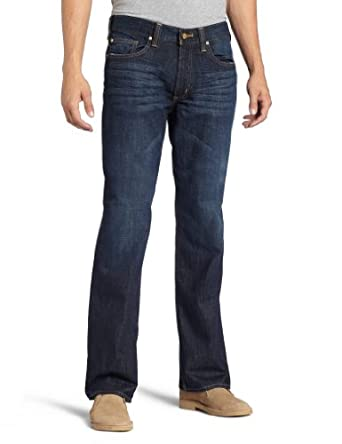 Carhartt Men's Series 1889 Relaxed Fit Jean,Dark Retro,30W x 30L