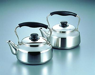 stainless steel tea kettke