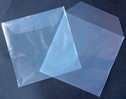 100-buste-pe-per-dischi-vinile-45-giri-flap-non-adesivo