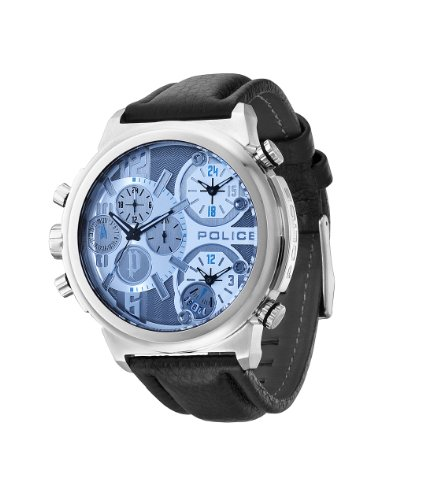 Police Men's Watch 13595JS-13