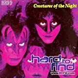 Kiss Creatures of the night (1982) [VINYL]