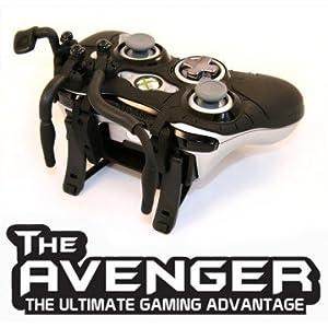 the Avenger controller
