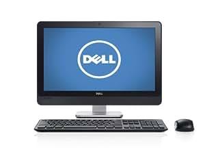 Dell Inspiron io2330-6580BK 23-Inch All-in-One Desktop (Black/Silver)
