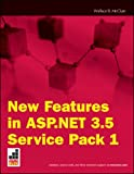 New Features in ASP.NET 3.5 Service Pack 1 (Wrox Briefs)
