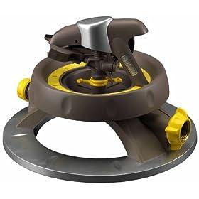 Nelson Contour Master Pulsating Sprinkler 50216