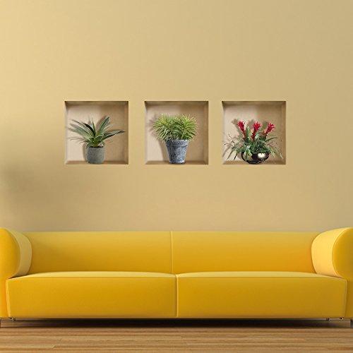 aliciashouse-wall-art-vaso-impiantistico-3d-equitazione-lattice-parete-stickers-pag-rimovibile-grigl