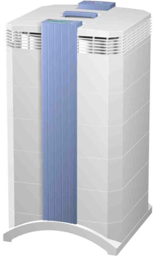 IQAir MultiGas GC Air Purifier - High Quality Gas and Odour Air Purifier