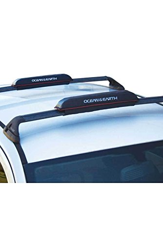 Rax Pads Car & Truck Roof Rack Pads (Ocean And Earth Roof Rack compare prices)