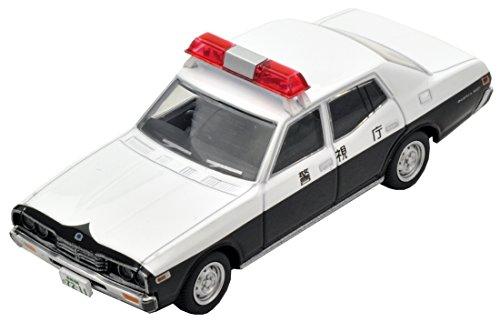 トミカ リミテッドビンテージ LV西部警察vol.18 グロリア330型パトカー