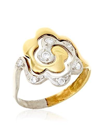 Rhapsody Ring 18 Karat Gold