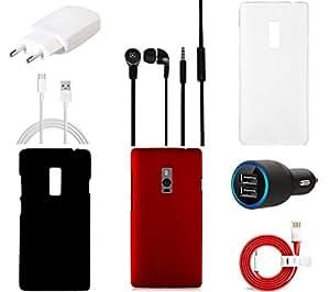 NIROSHA Mobile Combo for OnePlus 2 - 1P2-CC-CCH-CUC-BHP-TSBC-KHBC-MHBC