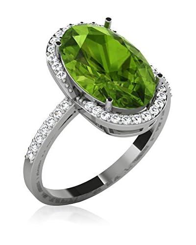 Diamant Vendome Anillo DVR8437 Oro Blanco