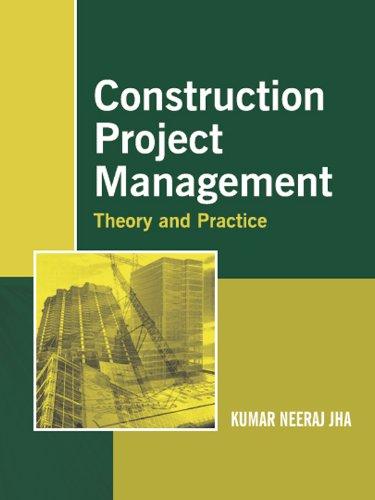 Chesterh U449 Ebook Download Pdf Construction Project Management