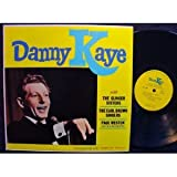 Danny Kaye with the Clinger Sisters [Lp Record]