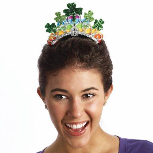 shamrock-rainbow-tiara-comb