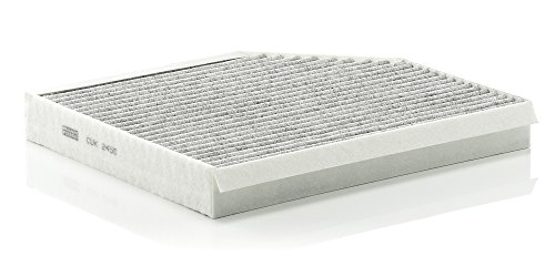 Mann Filter CUK 2450 Cabin Air Filter