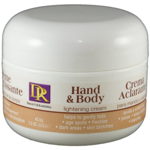 Daggett & Ramsdell Hand & Body Skin Lightening