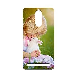 G-STAR Designer Printed Back case cover for Lenovo K5 Note - G7049