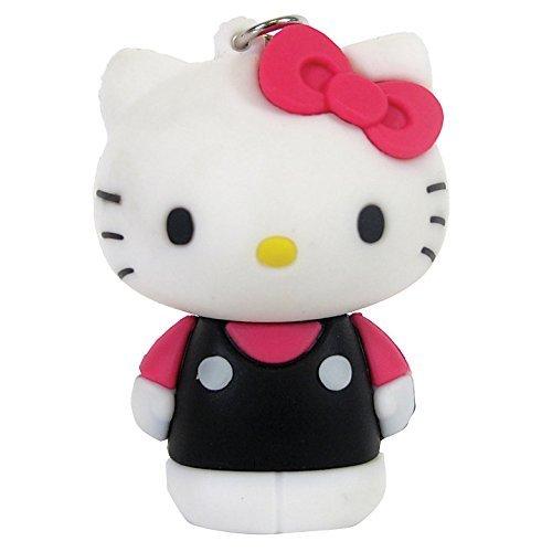 Hello Kitty 3D USB Flash Drive - 8GB