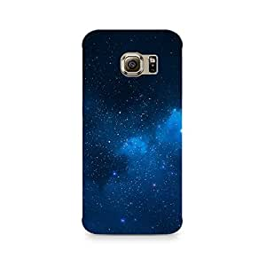TAZindia Designer Printed Hard Back Case Mobile Cover For Samsung Galaxy S6