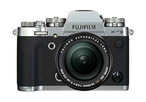 ネタリスト(2019/07/01 06:00)フィルム写真に徹底的にこだわったデジタル。富士フイルム「Xシリーズ」と「X-T3」