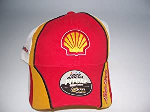 Kevin Harvick Shell Nascar #29 Hat by NASCAR