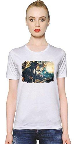 Quantum Break Assault T-shirt donna XX-Large