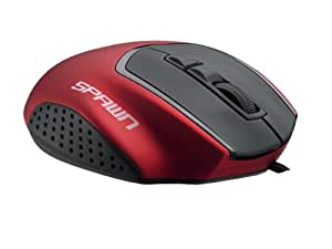 Cooler Master Spawn Storm Souris gamer filaire