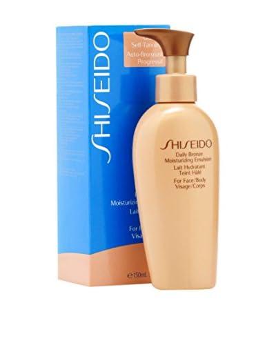 Shiseido Emulsión Bronceadora Daily 150.0 ml