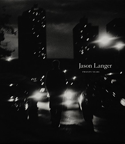 Jason Langer: Twenty Years