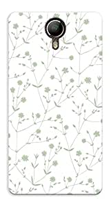 Kaira High Quality Printed Designer Back Case Cover For Micromax Canvas 5 Lite(5)