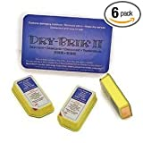 Dry-Brik II Desiccant Blocks 6-Pack