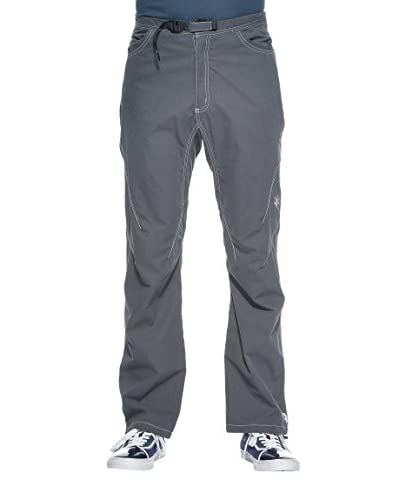 SALEWA Pantalón Hose Vertical Co M Pants Antracita