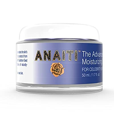 Cheapest Moisturizer Anti-Wrinkle Cream   Dermatologist Anti-Aging Skin Care Helps Collagen   For Women, Men with Dry, Oily or Sensitive Skin   1.7 OZ from Anaiti - Free Shipping Available