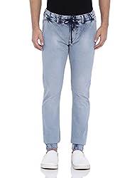 Bandit Joggers LT BLUE Jeans 30