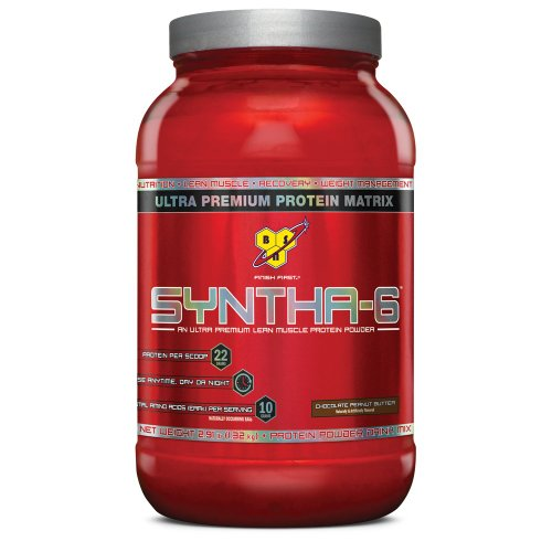 BSN Syntha-6 Chocolate Peanut