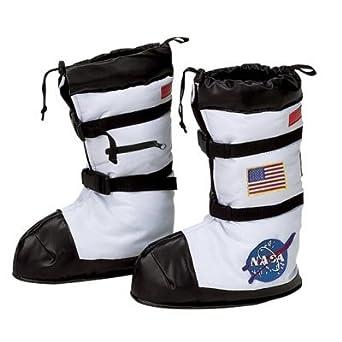 Aeromax 153060 NASA Astronaut Child Boot Covers