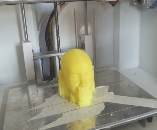 New 3D Printer TR-1