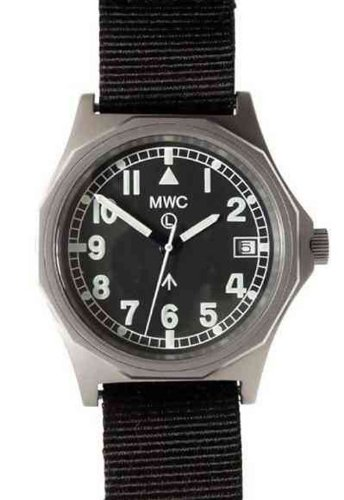 MWC Military Watch G10 with Battery Hatch