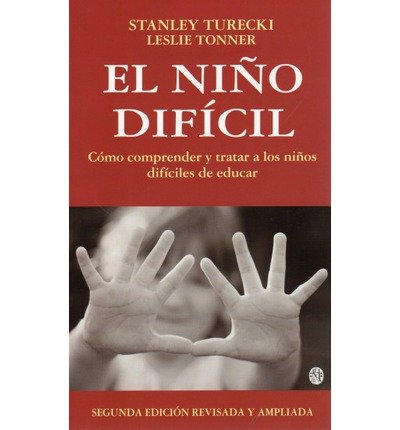 El ni?o dif?cil (Paperback)(Spanish) - Common