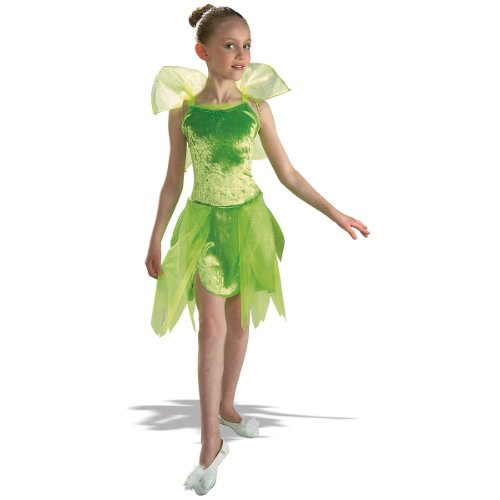 Tinker Bell Costume - Large