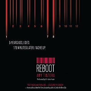 Reboot Audiobook