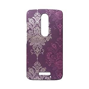 G-STAR Designer Printed Back case cover for Motorola Moto X3 (3rd Generation) - G3194