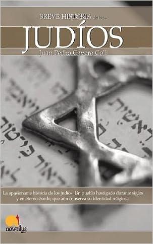 Breve historia de los judios ISBN-13 9788499671437