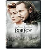 Rob Roy (Widescreen)