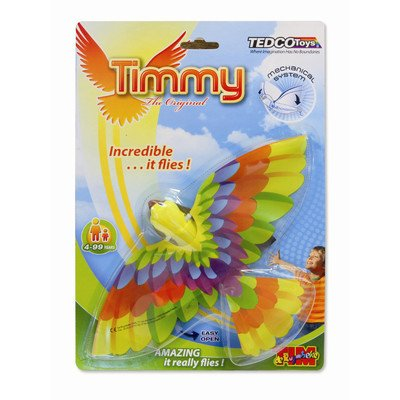 Timmy Bird - 1