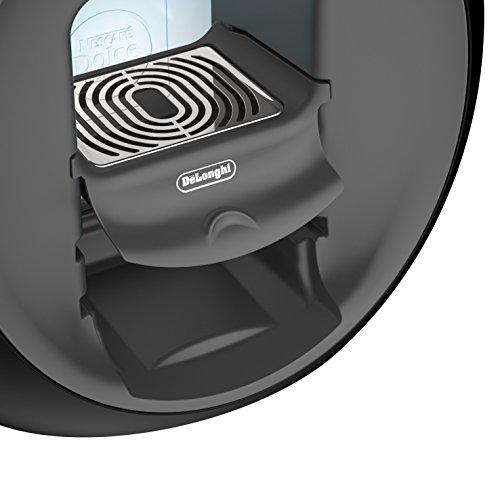De'Longhi NESCAFÉ Dolce Gusto Circolo Single Serve Coffee Maker and Espresso Machine - 50oz Capacity - Capsule Based, Black