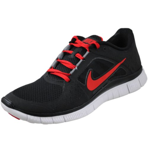 1085e09fa2a Nike Mens Free Run+ 3 running shoes Model 510642 007 Review ...