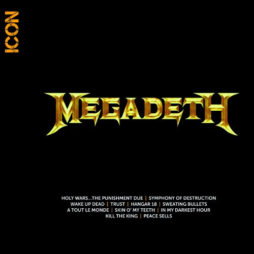 Megadeth - Icon - Zortam Music